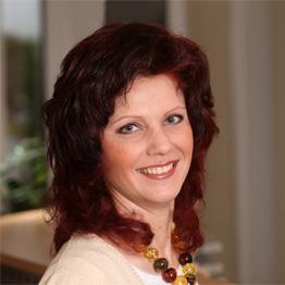 Helene Potthoff, Gynäkologin