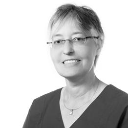 Ulrike Ghobadi , Diabetesberaterin DDG, Diätassistentin