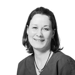 Ruth Stelzner, MFA, Wundassistentin DDG