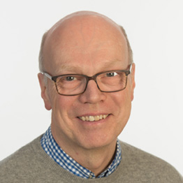Dr. Hubert Ohlmeyer, Facharzt für innere Medizin in Versmold