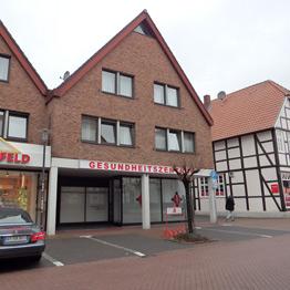 Standort Versmold